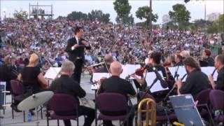 Schubert Symphony no .5  - Finale. conductor - Yi-An Xu