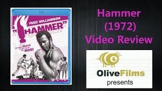 Review | Hammer (1972) | Olive Films