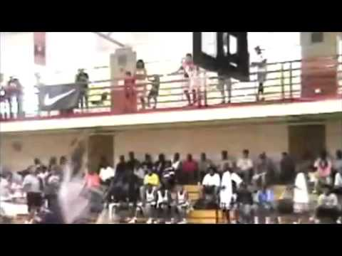 Derrick Rose HIgh School & AAU Mixtape