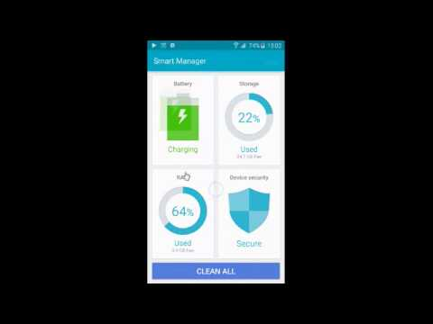 smart manager s5