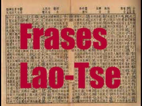 Las 85 Mejores Frases De Lao Tse Ciencia Del Saber