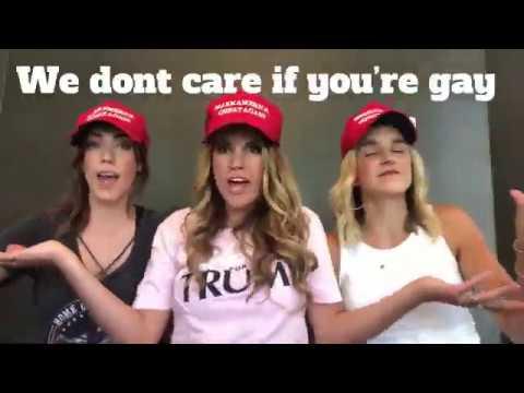 The Deplorable Choir Drops Diss Track Aimed at 4 Congresswomen