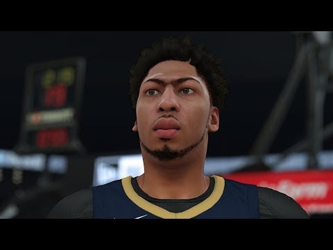 nba-2k18-top-10-ratings-of-power-forwards-and-centers!