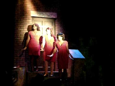 The Meek Shall Inherit (Little Shop of Horrors)