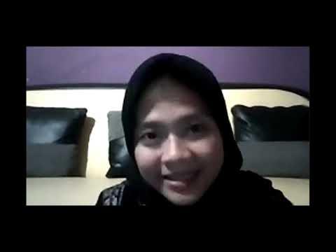 Webinar UKM Bahasa    Benefits of Learning English and Scholarship Info