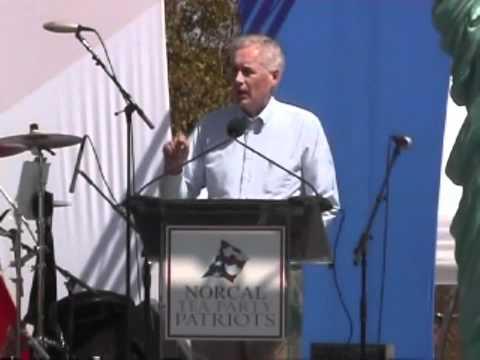 Norcal Tea Party Patriot 9-12-10 ~ Part 6 Of 10
