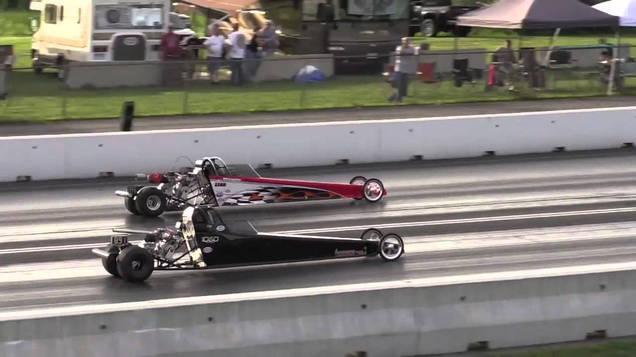 For The Kids Junior Dragster Eliminations Lodrs New England