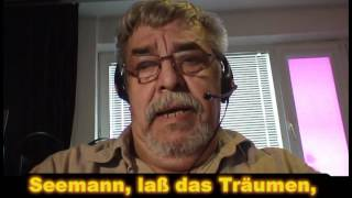 Скачать SEEMANN Germany LYRICS Shanties LESZEK ORKISZ SPIEWA