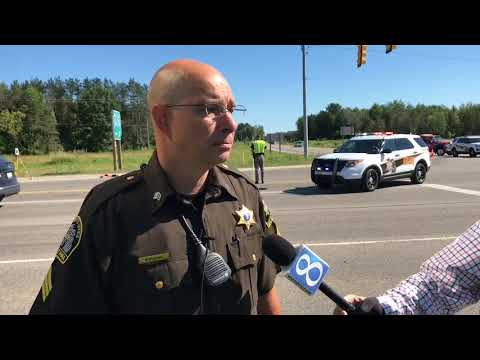 Police discuss fatal motorcycle accident