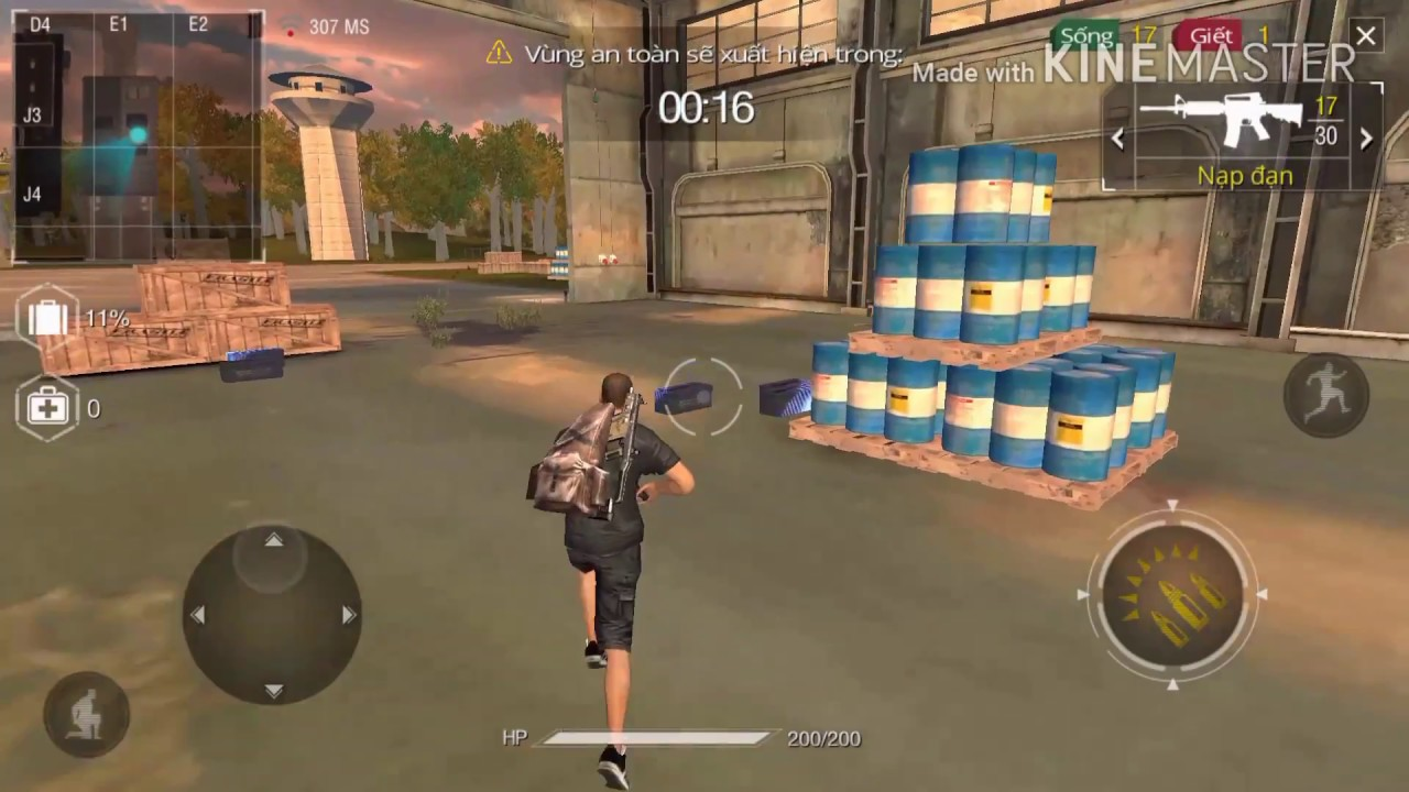 Top 10 Deaths Of The Game Free Fire Battlegrounds Android Ios Youtube