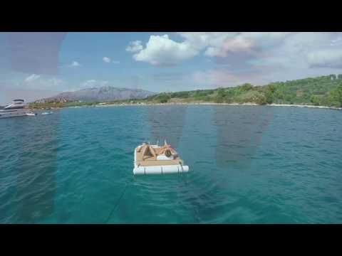 Nauti Buoy | Baxter Marine | Puerto Portals