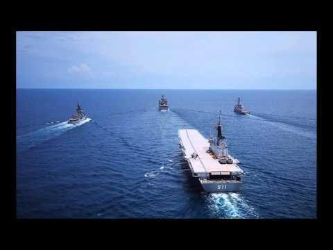 Royal Thai Navy กองทัพเรือไทย 2014