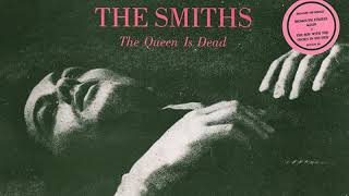 The Smiths - Cemetry Gates (w/ lyrics)