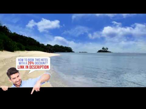 Ixora Villa, Anse Royale, Mahe, Seychelles, HD Review