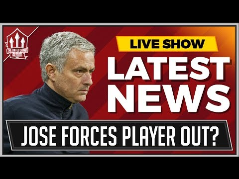 Martial Transfer Latest | Manchester United Transfer Weekly
