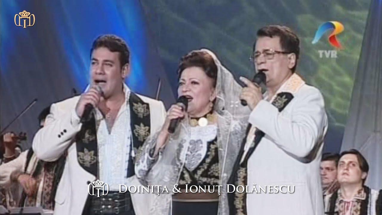 Maria Ciobanu, Ion și Ionuț Dolănescu - Sărut mâna dragi părinți