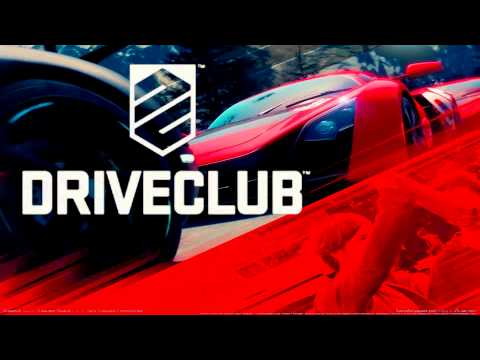 Hybrid - Be Here Now (Massive BHN Mix) (DRIVECLUB OST) [320kbps]