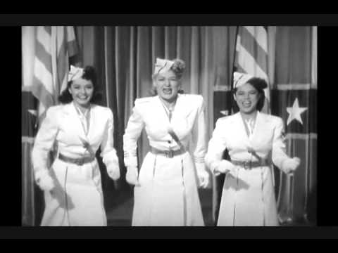 Betty Hutton - Plain Jane Doe