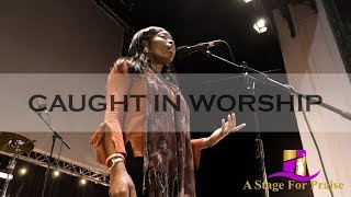 Adeshola - Holy Spirit You Are Welcome Here   | Caught In Worship
