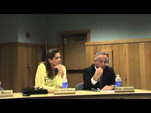 Emergency Geauga Park Board Meeting