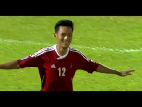 Nepal VS Laos, Penalty Shootout