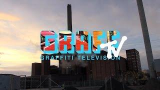 GRAFFITI TV: SEIS
