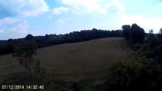 Blade 350 QX w/ SJ4000 Action cam