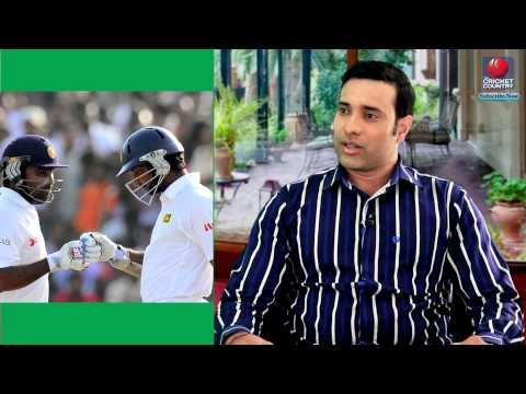 CricketCountry interviews Laxman, Part 3 of 7: VVS speaks on Kumar Sangakkara