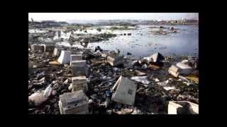 Scum Noise - The World Around Us / Try