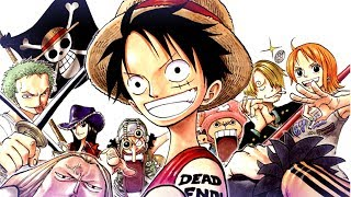Why You Should Watch/ Read One Piece
