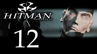 Hitman: Codename 47 - Рай контрабандистов [#12] | PC