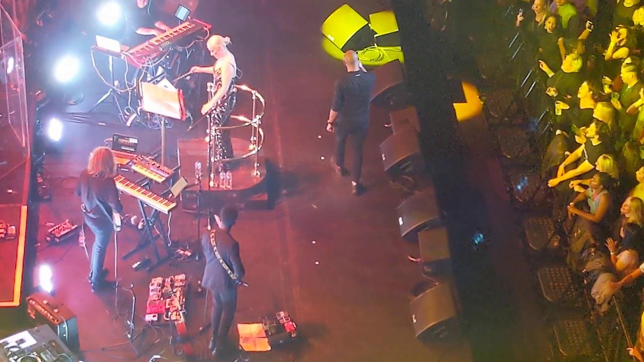 Thomas Jules @ Royal Albert Hall for DJ Spoony Garage Classical - Wookie Battle
