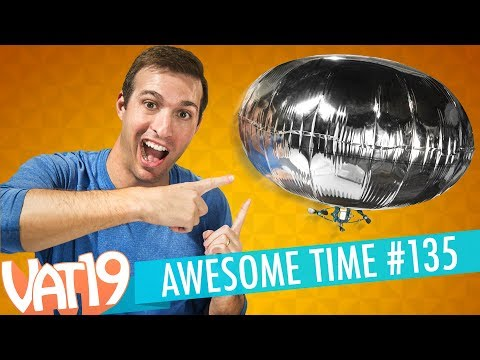 Download Youtube: Cosmic Putty, Golden Gummy Challenge, Giant Smarties & more! | A.T. #135