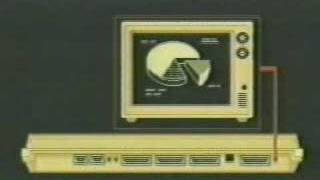 Commodore Amiga 500 promo 1987