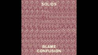 Solids - Laisser Faire
