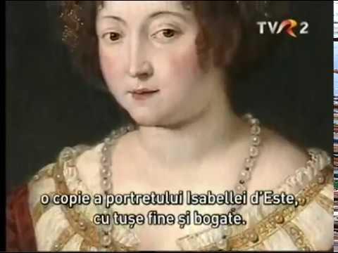 Galeria maetrilor -  Rubens ( Documentar )