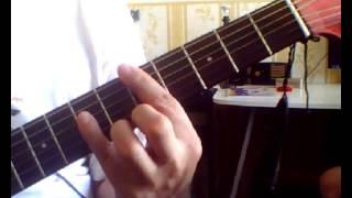 Lumen - Сид и Нэнси (Аккорды на гитаре Em)