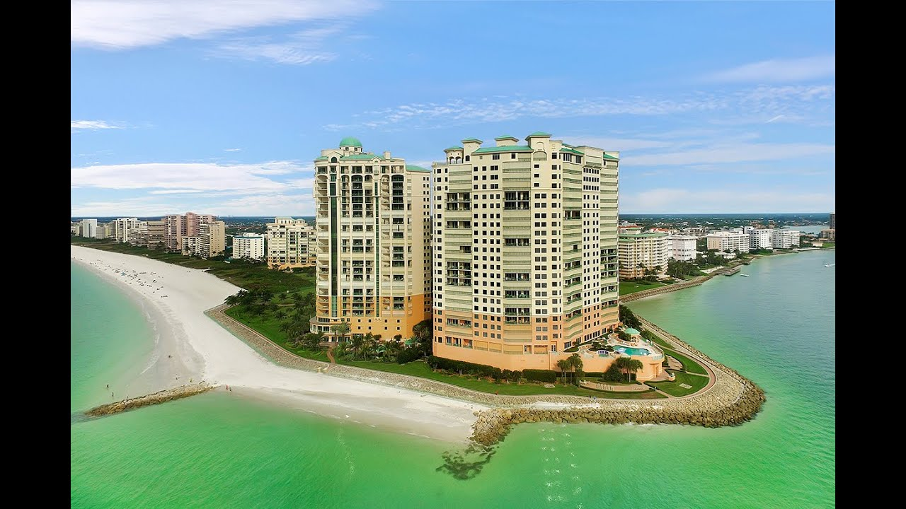 Home For Sale At Cape Marco Marco Island Fl