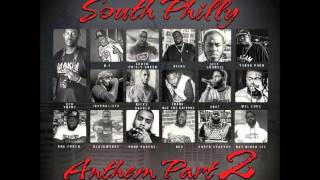 "SP Sheed - ""South Philly Anthem (Part 2)"" (feat. Various Artists)"