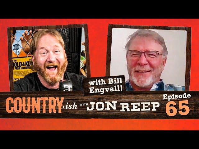Bill Engvall, Drive-Thru Alligators & Who Wants to Date Intern Isaiah? COUNTRY-ISH w/Jon Reep (Ep65)