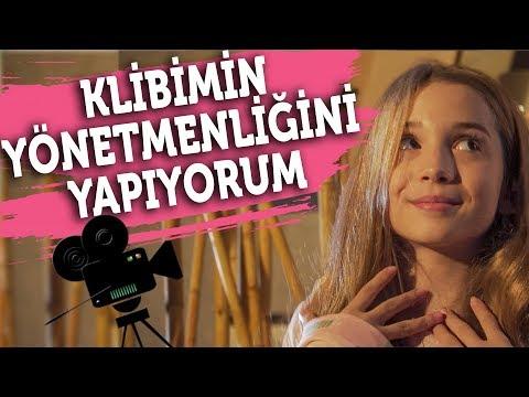 Klibimin Yönetmenliğini Yapıyorum   Ecrin Su Çoban