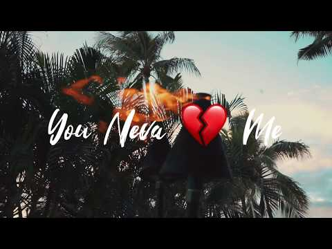 Jaxciin X 8Flame - Neva Luv Me (Prod.By Young OG Beats)