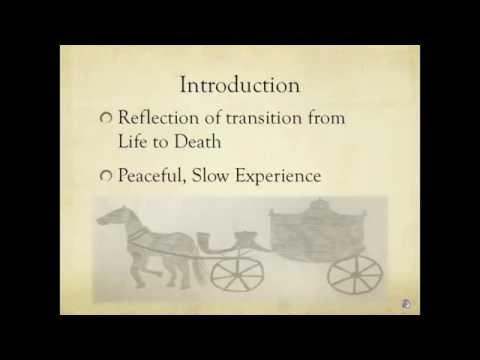 VOC Analysis of Emily Dickinson