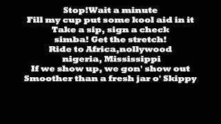 "Uptown Funk ""Oldtown Cover"" ft. Alex Boye', & The Dancing Grannies***LYRICS"