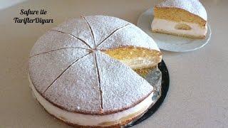 Alman Pastası Tarifi - Meşhur Alman Pastası Nasıl Yapılır?