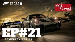 Forza Motorsport 7 Ep21 Back In The F40!