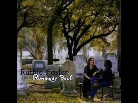 Ruthie Foster - Hole In My Pocket.wmv