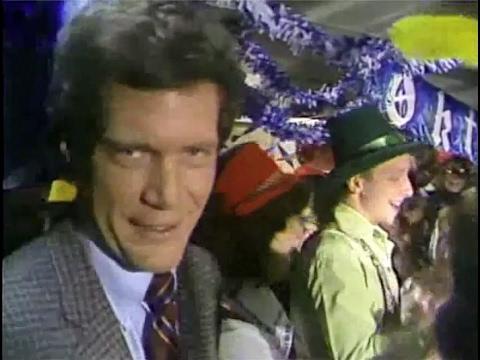 Late Night, February 1, 1982