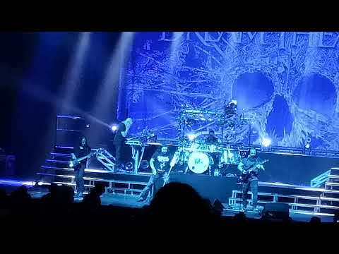 Dream Theater live at Sofia  Distance Over Time Tour 2019  Part 1 HD