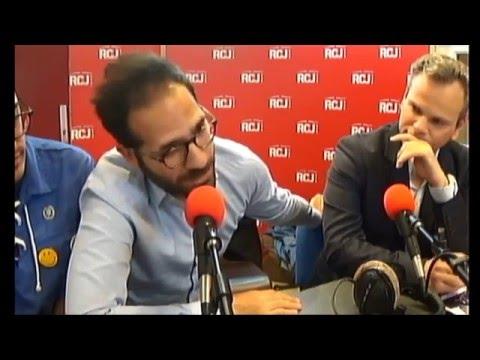Les Matinales Special Yom Haatsmaout sur RCJ